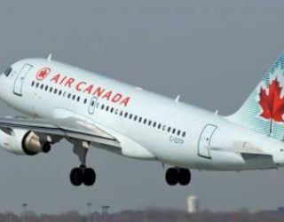 Air Canada lance un direct Tel Aviv – Montréal !