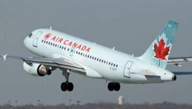 Air Canada lance un direct Tel Aviv – Montréal !