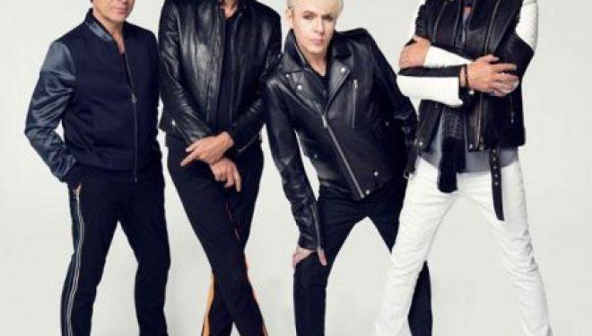 Duran Duran en concert cet été à Tel Aviv !