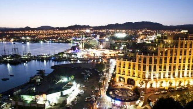les 7 destinations de vacances en plein essor et Israël en fait partie