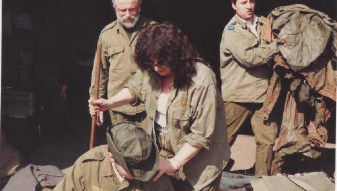 Rappel : volontariat Civil, nous avons besoin de benevoles au départ d'Ashdod et d'Ashkelon