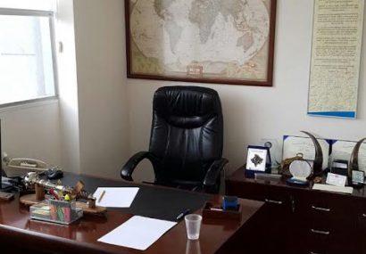 Immobilier Ashdod : bureau de 3 pièces a louer dans les Ktower