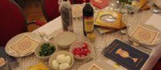 Ashkelon : Un seder de pessah communautaire pour ceux qui sont seuls, ca vous intéresse ?