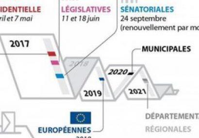 Prochaine permanence consulaire et procurations de vote pour les prochaines élections françaises