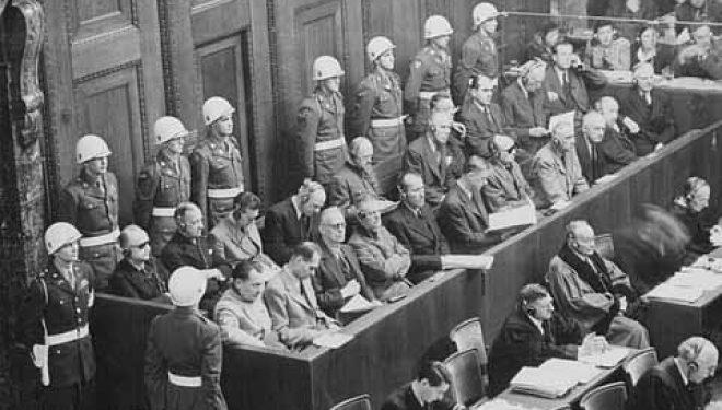 Pourim 1946, la vengeance de l'Eternel par le Pasteur Gérald FRUHINSHOLZ