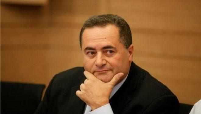 LE POINT DE VUE D'EZRA : Israël CATZ, l'homme qui a permis à Israël de réaliser sa «révolution» du transport en commun,