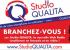 Le saviez vous ? Qualita lance sa Web Radio pour les olim de France le 1er mai 2017