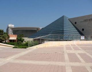 Mairie d'Ashdod : tous les divertissements proposés au mois de MAI