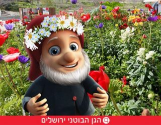Israel : Activités et Attractions gratuites pour pessah 2017