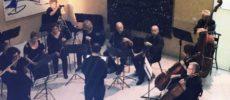Le Trait d'union d'Ashdod vous propose un concert ce mardi 27 février 2018 : opérette et musique de tous les temps !