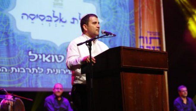 Le festival Tor Hazaav a fêté dignement  le mois de Nissan selon la coutume Tunisienne !
