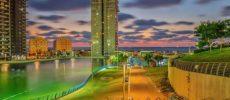 Programme du Parc Ashdod Yam pour Yom Hatsmaout