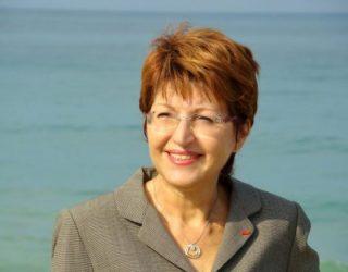 Elections Legislatives : Daphna Poznansky a Ashdod le 25 mai prochain