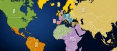 Elections législatives : Ashdodim déplacez-vous et votez !!!