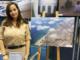 Fierté: ADI ALEZRA – étudiante à Ashdod a remporté le concours national de photographie!