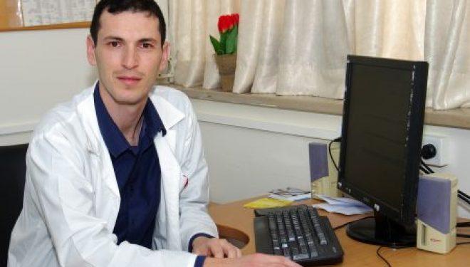 La recherche médicale en Israël ! Les hommes encourent un plus grand risque de mortalité !