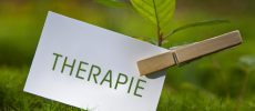 Savez-vous en quoi consistent les thérapies comportementales? faites le test ….