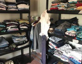 Une semaine au Gmah : La Boutique du Cœur de l'Association Ahdout VeHessed BaLev a Ashdod
