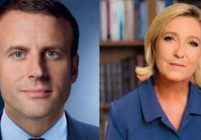 2ème tour des élections présidentielles françaises, c'est pour dimanche !