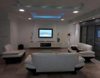Ashdod : Superbe Mini penthouse a vendre quartier  Tet Zain