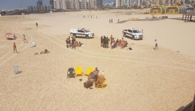 Connaissez-vous les réglementations des plages et littoral d'Ashdod ?