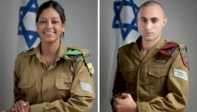 Quand 2 soldats originaires d'Ashdod se font remarquer au plus haut niveau de l'Armée et de l'Etat!