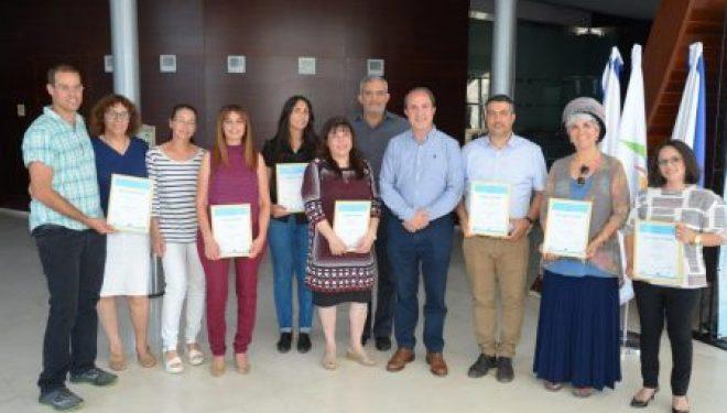 Ashdod : Système éducatif – Bis Repetita !