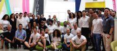 Marathon de développement technologique HackaTecy a Ashdod!