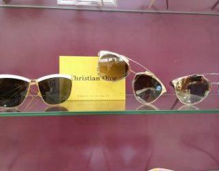 Plus que 3 jours !!!! Toutes les lunettes de Marque a – 50% chez JJ Halimi :