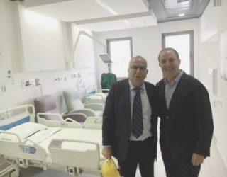Dans moins de deux mois, l'hôpital public « Assuta Ashdod » ouvrira ses portes officiellement !