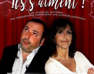 Le théâtre s'invite à Ashdod ce 10 juillet avec «ils s'aiment», une comédie hilarante