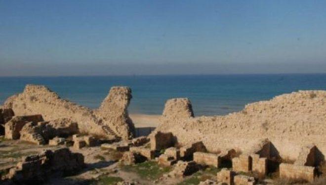 Tourisme Ashdod : visites guidées gratuites le week-end !