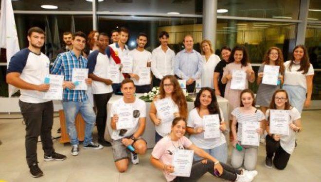 Programme hasbara Ashdod : les jeunes d'aujourd'hui sont les leaders de demain !