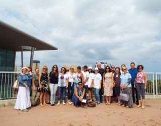 Intégration : Rencontre au sommet à Ashdod!!!