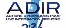 L'association ADIR Ashdod vous présente ses prochaines activités