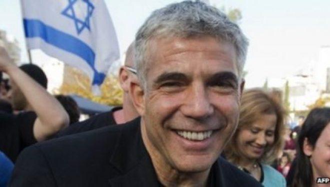 Je suis sioniste….de Yair Lapid parlementaire israélien