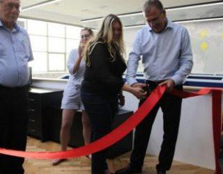 Nouvelle « agence de voyages » de la société Diesenhaus a Ashdod