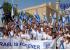 Tous a Hevron avec ''ISRAËL IS FOREVER'' et le Likoud Mercredi 9 Août 2017