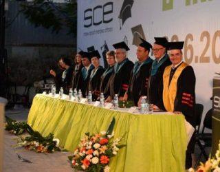 Fête de fin d'année pour les élèves de la Mikhlala Sami Shamoun »SCE» d'ASHDOD