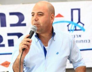 Le manque d'appartements à louer à Ashdod va empirer