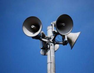 Ne pas avoir peur, exercice de sécurité aujourd'hui a Ashdod – une sirène retentira