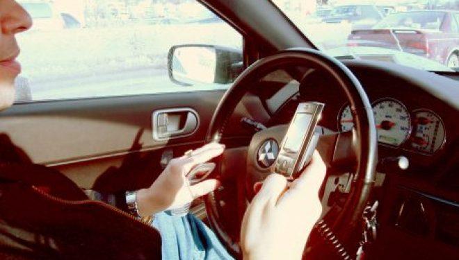 L'utilisation du téléphone au volant va t-elle vraiment nous coûter 3000 shekels ?