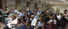 Ashdod : Carton plein pour la conférence «transferts de fonds France-Israel» pour olim