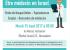 Invitation Olim Medical, mardi 15/08 à Jerusalem avec Conférence