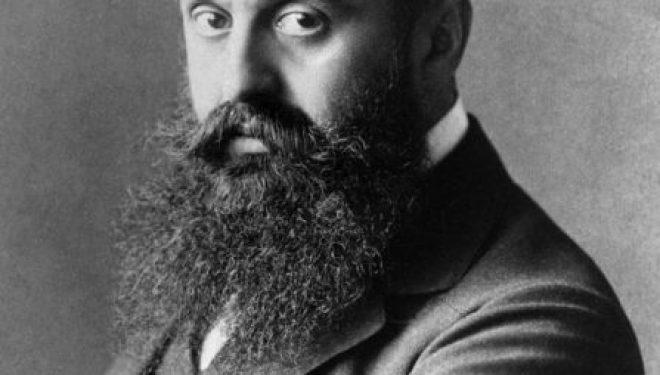 «J'ai fondé, à Bâle, l'Etat juif» – il y a 120 ans… par le pasteur Gérald FRUHINSHOLZ