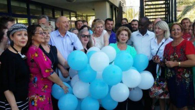 «Alya 2000» – un projet pour les médecins qui ont fait leur Alya a Ashdod