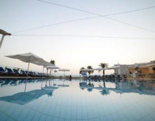 Le club des francais d'ashkelon organise une Journée «Yom Keff» à la Mer Morte le mercredi 16 Août 2017