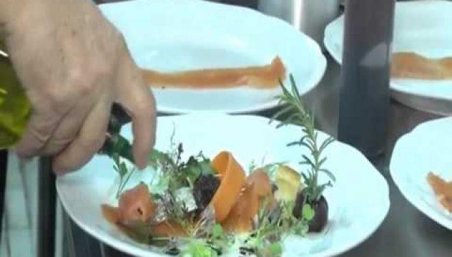 Art culinaire et cours de cuisine : formation subventionnée par le ministère du travail