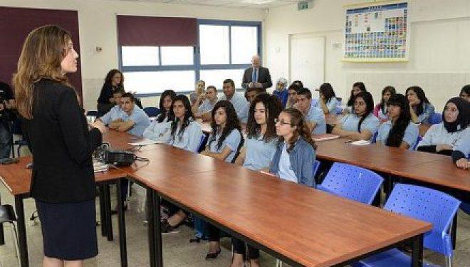 Un programme pilote permet aux étudiants israéliens d'obtenir leur diplôme un an plus tôt