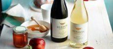 Faites le kiddouch sur des vins israéliens : le'haim! A une année bonne et douce!